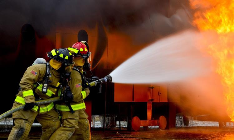 Profesyonel Yangın Eğitimi