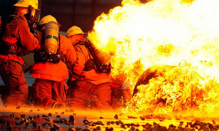 Firmalara Özel Yangın Danışmanlık Hizmeti