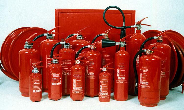 Yangın Malzemeleri Teknik Şartnamelerin Hazırlanması