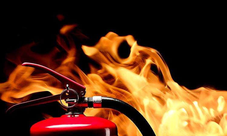 Yangın Önleme ve Yangınla Mücadele Risk Raporlarının Hazırlanması