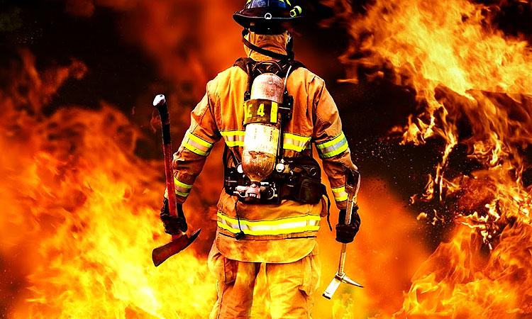 Yangın ile Mücadelede Koruyucu Tesisat , Zorla Giriş Aletlerinin Kullanılması ve Tanıtılması